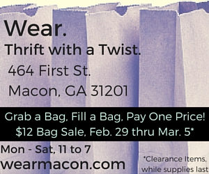 Copy of $12 Bag Sale