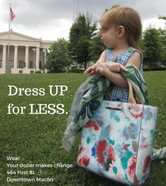 Dress UPfor LESS